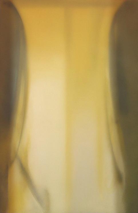 OLIVIERI, Da Oriente, Olio su tela (2001), HD