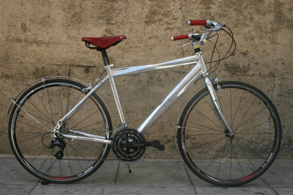 Bicicletta Cannatella