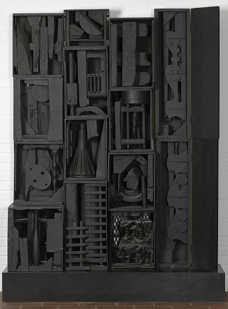 NEVELSON, Royal_Tide_III_1960, LGT