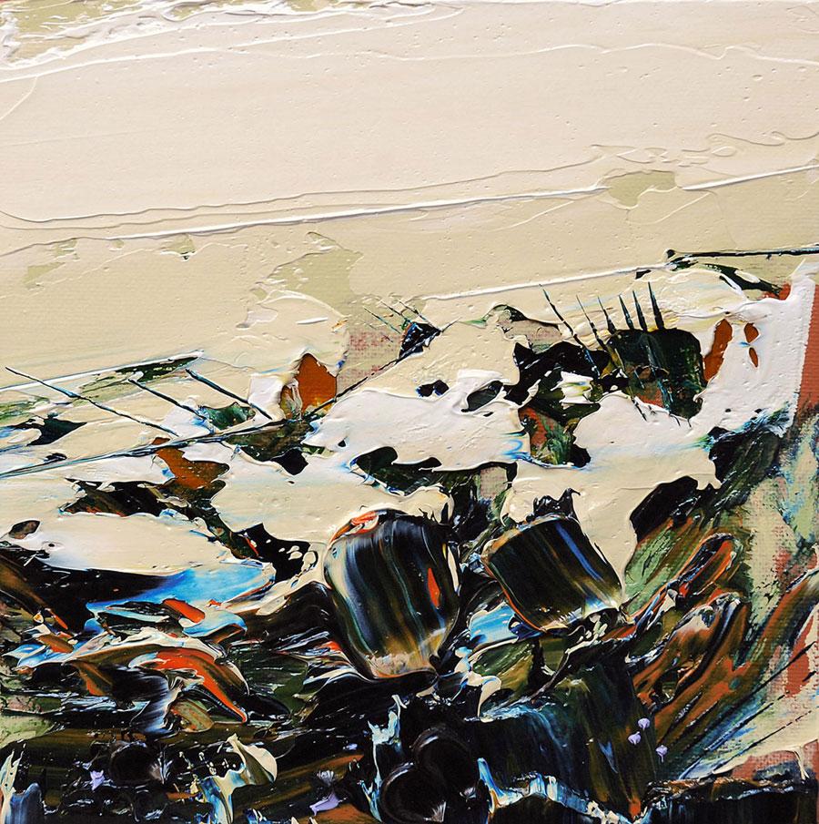 Salvatore-Lanzafame-Faggeta-dei-Nebrodi-2011-olio-su-tela-cm-20x20