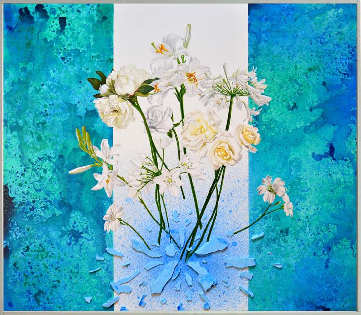 ilariacaputo_esplosione fiorita